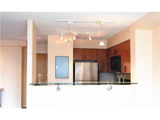 Photo 4: # 2610 63 KEEFER PL in Vancouver: Downtown VW Condo for sale (Vancouver West)  : MLS®# V1061654