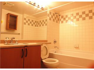 Photo 10: # 2610 63 KEEFER PL in Vancouver: Downtown VW Condo for sale (Vancouver West)  : MLS®# V1061654