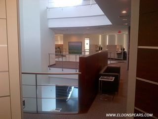 Photo 7: Global Bank Tower Office Space for sale