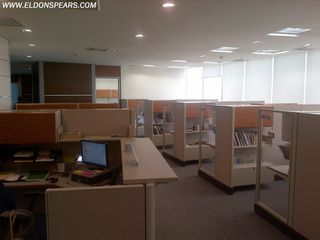 Photo 6: Global Bank Tower Office Space for sale