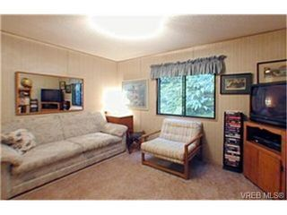 Photo 9: 132 2500 Florence Lake Rd in VICTORIA: La Florence Lake Manufactured Home for sale (Langford)  : MLS®# 332975