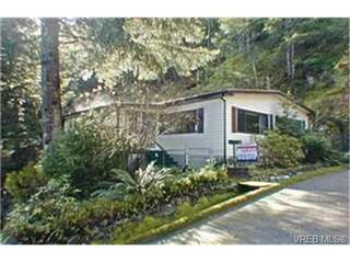 Photo 2: 132 2500 Florence Lake Rd in VICTORIA: La Florence Lake Manufactured Home for sale (Langford)  : MLS®# 332975
