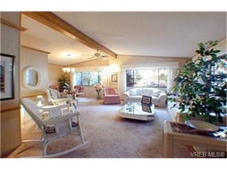 Photo 3: 132 2500 Florence Lake Rd in VICTORIA: La Florence Lake Manufactured Home for sale (Langford)  : MLS®# 332975