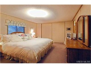 Photo 8: 132 2500 Florence Lake Rd in VICTORIA: La Florence Lake Manufactured Home for sale (Langford)  : MLS®# 332975