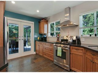 Photo 2: 663 WILMOT Street in Coquitlam: Central Coquitlam House for sale : MLS®# V1073584