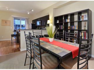 Photo 7: #97 - 6575 192nd Street in Cloverdale: Clayton Townhouse for sale : MLS®# V4N 5T8
