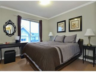 Photo 14: #97 - 6575 192nd Street in Cloverdale: Clayton Townhouse for sale : MLS®# V4N 5T8