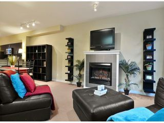 Photo 13: #97 - 6575 192nd Street in Cloverdale: Clayton Townhouse for sale : MLS®# V4N 5T8