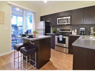 Photo 5: #97 - 6575 192nd Street in Cloverdale: Clayton Townhouse for sale : MLS®# V4N 5T8