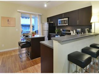 Photo 3: #97 - 6575 192nd Street in Cloverdale: Clayton Townhouse for sale : MLS®# V4N 5T8