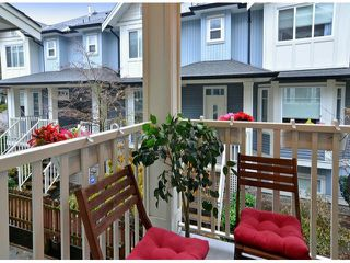 Photo 19: #97 - 6575 192nd Street in Cloverdale: Clayton Townhouse for sale : MLS®# V4N 5T8