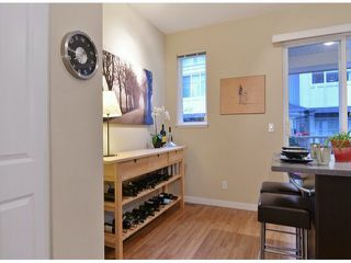 Photo 6: #97 - 6575 192nd Street in Cloverdale: Clayton Townhouse for sale : MLS®# V4N 5T8
