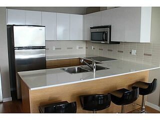 Photo 1: # 1108 4182 DAWSON ST in Burnaby: Brentwood Park Condo for sale (Burnaby North)  : MLS®# V1100776