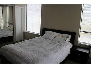 Photo 6: # 1108 4182 DAWSON ST in Burnaby: Brentwood Park Condo for sale (Burnaby North)  : MLS®# V1100776