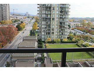 Photo 11: # 1108 4182 DAWSON ST in Burnaby: Brentwood Park Condo for sale (Burnaby North)  : MLS®# V1100776