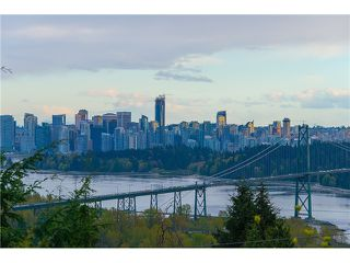 Photo 8: 853 Younette Dr in West Vancouver: Sentinel Hill House for sale : MLS®# V1115925