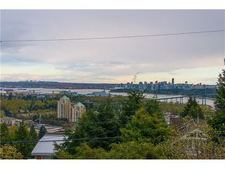 Photo 2: 853 Younette Dr in West Vancouver: Sentinel Hill House for sale : MLS®# V1115925