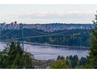 Photo 3: 853 Younette Dr in West Vancouver: Sentinel Hill House for sale : MLS®# V1115925