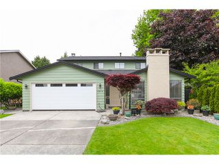 Main Photo: 5279 PATON DR in Ladner: Hawthorne House for sale : MLS®# V1123683