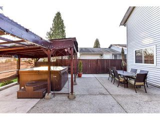 Photo 17: 11918 84A AV in Delta: Annieville House for sale (N. Delta)  : MLS®# F1433376