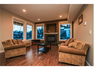 Photo 5: 32612 MAYNARD PL in Mission: Mission BC House for sale : MLS®# F1447660