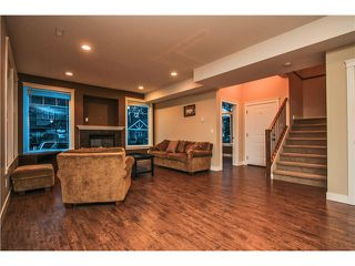 Photo 4: 32612 MAYNARD PL in Mission: Mission BC House for sale : MLS®# F1447660
