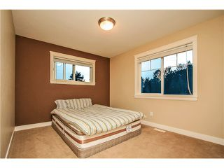Photo 14: 32612 MAYNARD PL in Mission: Mission BC House for sale : MLS®# F1447660