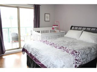 Photo 15: 404 1650 GRANT AVENUE in PORT COQ: Glenwood PQ Condo for sale (Port Coquitlam)  : MLS®# V1132980