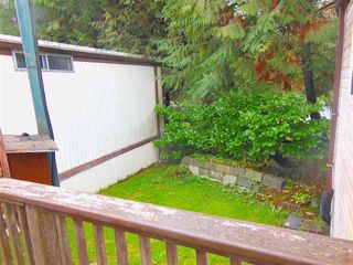 Photo 9: 15 4200 DEWDNEY TRUNK ROAD in Coquitlam: Ranch Park Manufactured Home for sale : MLS®# R2013256