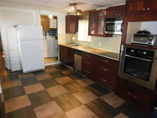 Photo 2: 15 4200 DEWDNEY TRUNK ROAD in Coquitlam: Ranch Park Manufactured Home for sale : MLS®# R2013256