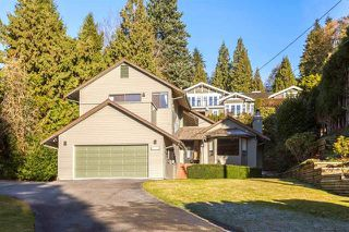Main Photo: 1335 Ottawa Avenue in West Vancouver: Ambleside House for sale : MLS®# R2019328