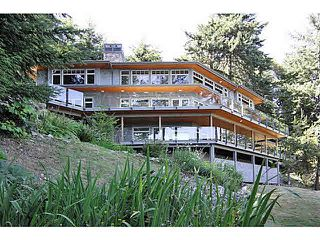Photo 3: 779 TAYLOR ROAD: Bowen Island House for sale : MLS®# V1131681