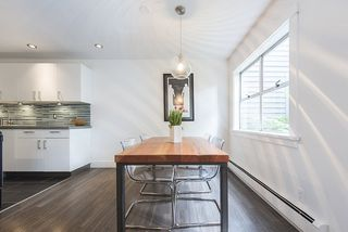 Photo 5: 411 570 E 8TH AVENUE in Vancouver: Mount Pleasant VE Condo for sale (Vancouver East)  : MLS®# R2064975