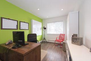Photo 15: 411 570 E 8TH AVENUE in Vancouver: Mount Pleasant VE Condo for sale (Vancouver East)  : MLS®# R2064975