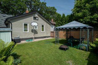 Photo 10: 1019 Downing Street in Winnipeg: West End / Wolseley Single Family Detached for sale (West Winnipeg)  : MLS®# 1616370