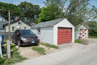 Photo 11: 1019 Downing Street in Winnipeg: West End / Wolseley Single Family Detached for sale (West Winnipeg)  : MLS®# 1616370
