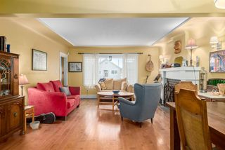 Photo 3: 2663 WILLIAM STREET in Vancouver: Renfrew VE House for sale (Vancouver East)  : MLS®# R2042488