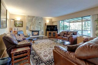 Photo 3: 335 HICKEY DRIVE in Coquitlam: Coquitlam East House for sale : MLS®# R2117489