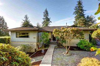 Photo 1: 335 HICKEY DRIVE in Coquitlam: Coquitlam East House for sale : MLS®# R2117489
