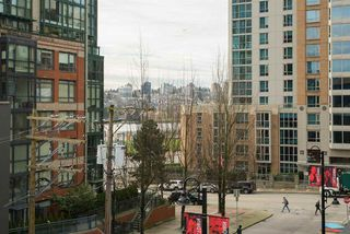 Photo 10: 308 1275 HAMILTON STREET in Vancouver: Yaletown Condo for sale (Vancouver West)  : MLS®# R2240077