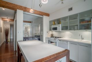 Photo 6: 308 1275 HAMILTON STREET in Vancouver: Yaletown Condo for sale (Vancouver West)  : MLS®# R2240077
