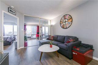 Photo 3: 902 1001 Bay Street in Toronto: Bay Street Corridor Condo for sale (Toronto C01)