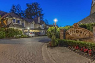 Photo 20: 45 23085 118 AVENUE in Maple Ridge: East Central Townhouse for sale : MLS®# R2277921