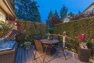 Photo 17: 45 23085 118 AVENUE in Maple Ridge: East Central Townhouse for sale : MLS®# R2277921