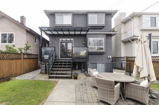 Photo 20: 623 W 20TH AVENUE in Vancouver: Cambie House for sale (Vancouver West)  : MLS®# R2276543
