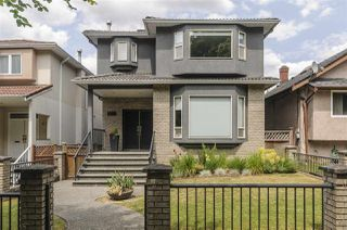 Photo 1: 623 W 20TH AVENUE in Vancouver: Cambie House for sale (Vancouver West)  : MLS®# R2276543