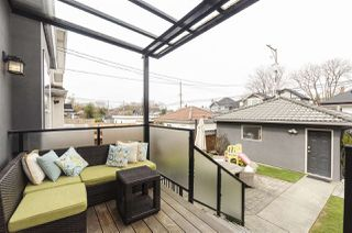 Photo 19: 623 W 20TH AVENUE in Vancouver: Cambie House for sale (Vancouver West)  : MLS®# R2276543