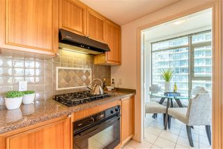 Photo 9: 603 1680 BAYSHORE DRIVE in Vancouver: Coal Harbour Condo for sale (Vancouver West)  : MLS®# R2294621