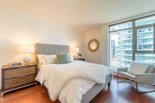 Photo 12: 603 1680 BAYSHORE DRIVE in Vancouver: Coal Harbour Condo for sale (Vancouver West)  : MLS®# R2294621