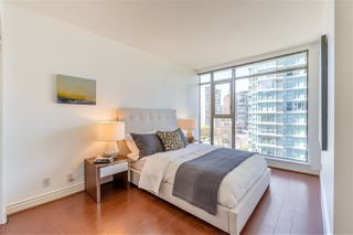 Photo 13: 603 1680 BAYSHORE DRIVE in Vancouver: Coal Harbour Condo for sale (Vancouver West)  : MLS®# R2294621